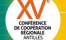XVth regional cooperation conference Antilles Guyana from 27 to 29 November 2019