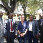 Rencontres en Haïti