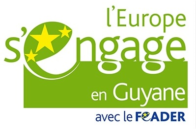 L'Europe s'engage en Guyane