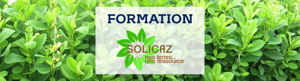 Formation Solicaz
